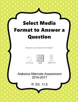 11th Grade AAA Resource Bundle