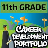 11th Grade Career Development Portfolio - Special Education High School