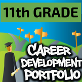 11th Grade Career Development Portfolio - Special Educatio