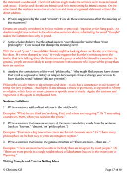11th grade writing assessment tn gov