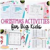 12 Activities for Christmas
