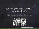 12 Angry Men (1957) Movie Guide
