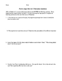 12 Angry Men Act 2 Discussion Questions
