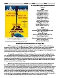 12 Angry Men Film (1957) Study Guide Movie Packet