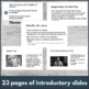 12 Angry Men Introductory Slideshow & Study Guide