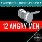 12 Angry Men - Twelve Angry Men Complete Drama Unit Teachi