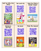 12 Back to school QR code read alouds