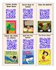 12 Back to school QR code read alouds
