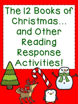 Christmas and Winter Themed Comprehension- Reading Respons