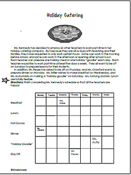 Christmas Brain Teasers For Adults.Christmas Logic Puzzles Word Puzzles Brain Teasers And Number Problems