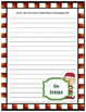 12 Christmas Writing Prompts
