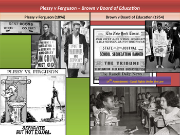 12. Civil Rights - Lesson 3 and 4 of 6 - Civil Rights Movement
