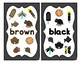 12 Color Posters Set 2 * Create Your Own Room * Preschool Daycare