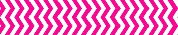 12 Colorful Chevron Ribbon Borders - Commercial and Personal Use