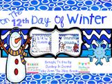 12 Days Of Winter- Day 12 Freebie