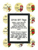 12 Days of Christmas: A Gift For You - Gift Tags