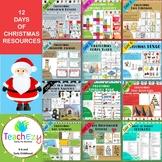 12 Days of Christmas Bundle