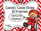 Christmas Elf 10 Frames