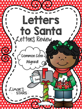Letters to Santa: A Letters Review