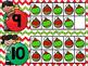 Christmas Ornament 10 Frames