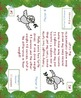 Task Tents™: 12 Days of Christmas Decimal Word Problems {5th Grade}
