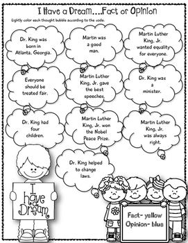 12 Days of Christmas FREEBIE Day 8 {Martin Luther King, Jr. Printables}