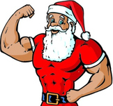 12 Days of Christmas - Fitness Activity