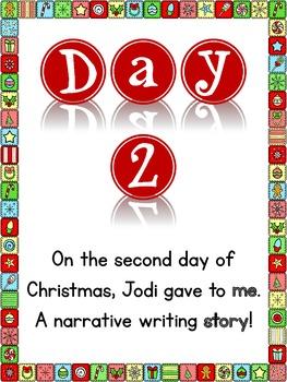 12 Days of Christmas Freebies