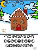 12 Days of Christmas Language