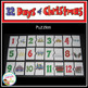 Twelve Days of Christmas Matching Board + Song Flashcards + Puzzles 12