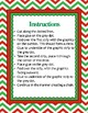 12 Days of Christmas Paper Chains