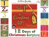 12 Days of Christmas Scripture