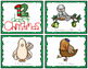 12 Days of Christmas Sequencing Activity Pack