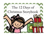 12 Days of Christmas Storybook