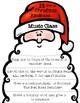 Trim Santa's Music Beard