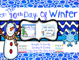 {$1 Deal} 12 Days of Winter- 10th Day