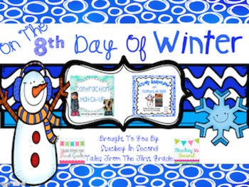 {$1 Deal} 12 Days of Winter- 8th Day