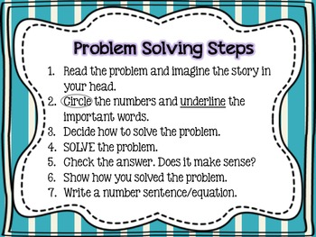 12 Days of Winter Problem Solving