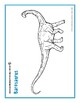 12 Free Dinosaur Coloring Pages Of Real Dinosaurs By Cool