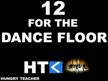 12 For The Dance Floor - Elementary Style
