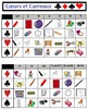 12 French Vocabulary Speaking Activities with Playing Cards (No Prep)