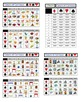 12 French Vocabulary Speaking Activities with Playing Card