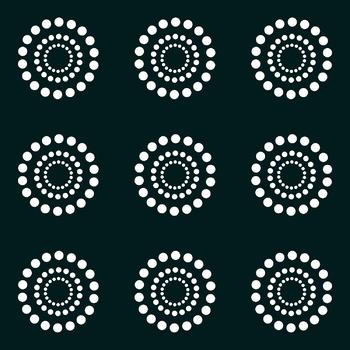 12 Gold Pattern Digital Paper,Backgrounds