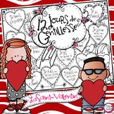 12 Jours de Gentillesse {La Saint-Valentin}