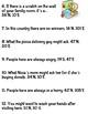 12 Latitude and Longitude Riddles + Answer Key