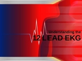 12 Lead ECG For Nurses and Nursing Students