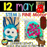 12 May STEM, EASY, SIMPLE, QUICK, FUN