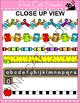 Borders and Frames Clip Art - School Theme