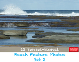 12 Sensei-tional Beach Feature Photos Set 2