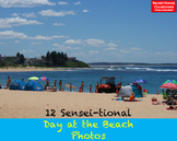 12 Sensei-tional Day at the Beach Photos